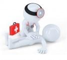 Ausstattungen für die Soforthilfe/Erste Hilfe