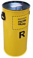 Behälter für verbrauchtes Öl
