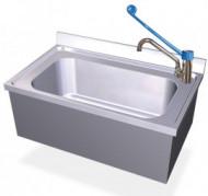 Waschbecken für Operationssaal