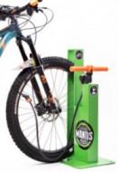 Ladestationen für E-Bikes