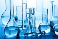 Laborglas und Glasbehälter