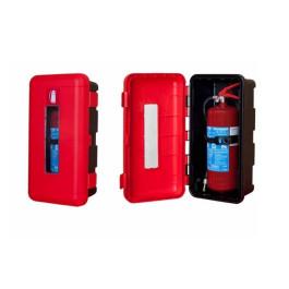 Schutzschrank für Feuerlöscher 6 kg h21409