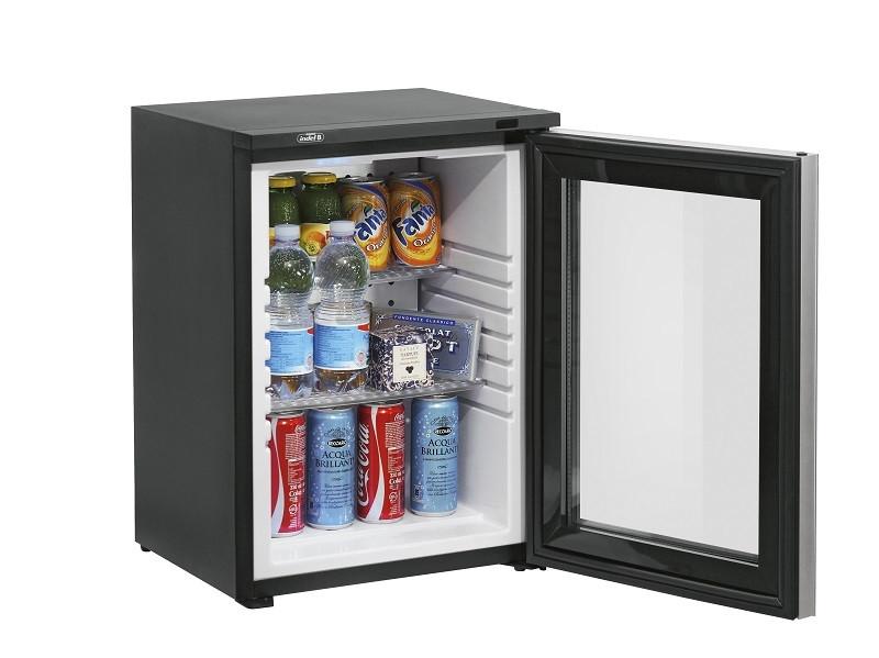 Minibar Kühlschrank Glastür : Minibars mit glasfront minibar minikühlschrank test