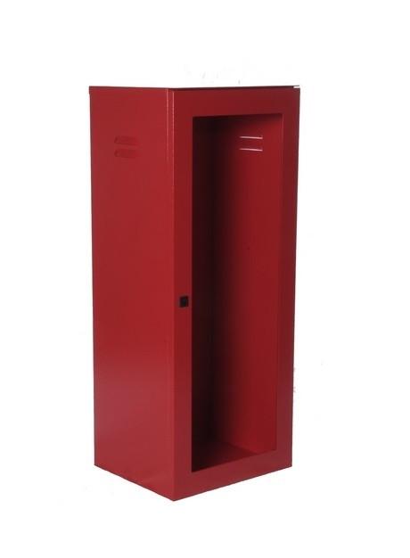 suchen sie schutzschrank f r feuerl scher aus metall h21413. Black Bedroom Furniture Sets. Home Design Ideas