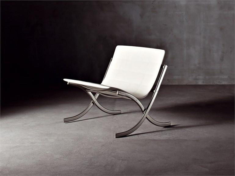Serralunga designer sessel aluminium kunststoff h6413 for Sessel kunststoff design