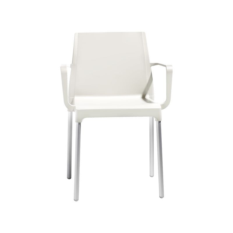 Design sessel chlo chair mit armlehnen h74314 for Design stuhl wave