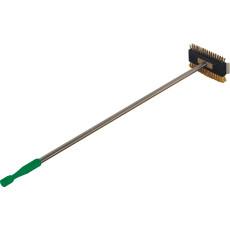 h0956-spazzola-doppia-in-acciaio-inox-e-ottone