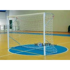 Doors soccer transportable