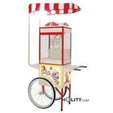 Barrow Popcorn-Maschine für h2603
