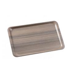 Tablett aus Kunststofflaminat h28207