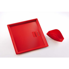 Tablett Set für Kebab h28212