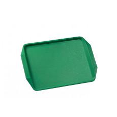 Tablett für Fast-Food mit Griffmulde h28213