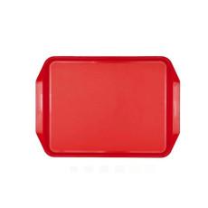 Tablett für Fast-Food mit Griff h30302