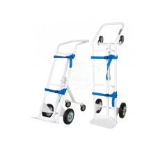 Verstellbarer Wagen für Sauerstoffflaschen h5512