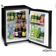 Minibar mit Absorptionskühlung 40 Liter h7612