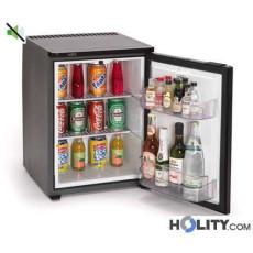 Energieeffiziente Einbau-Minibar mit Absorptionskühlung 30 Liter h12909