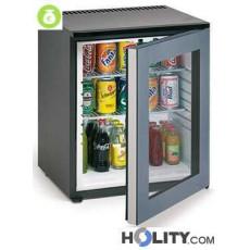 Energieeffiziente Kompressor-Minibar 60 Liter h12925