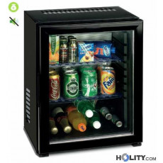 Energiesparende Minibar 30 Liter h7619