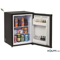 Einbau-Minibar mit Absorptionskühlung 40 Liter h12917