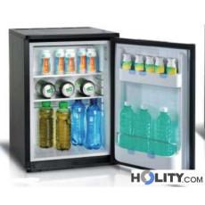 Energieeffiziente Kompressor-Minibar 33 Liter h3424