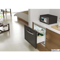 Schubladen Minibar für Hotelzimmer h12938