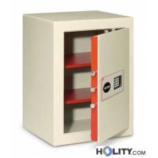 Dokumententresor mit Elektronik-Schloss h7604