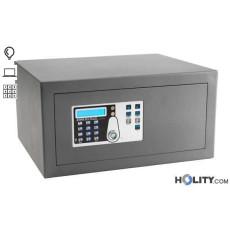 Hotelsafe mit elektronischer Verriegelung h12927