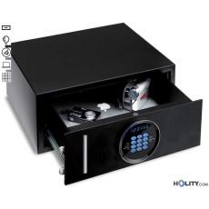 Digitalsafe mit Schublade h7601