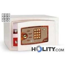 Möbeltresor mit Elektronik-Schloss h7655 - Bild 1