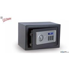 Digitaltresor mit LCD-Display h7657
