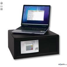 Burg Wächter Digitalsafe für Laptops h20001