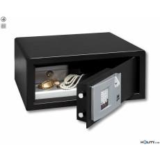 Burg Wächter Digitalsafe mit Fingerprintmodul h20002