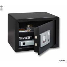 Burg Wächter Safe mit Fingerprintmodul h20005