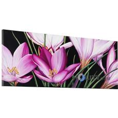 Florales-Bild-mit-Relief-Effekten-h11948