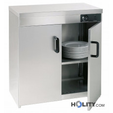 Bartscher Wärmeschrank 110/120 Teller h22039