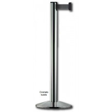 Gurtständer Aluminium/Grauguss Gurtlänge 3,70 m h16208