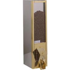 5 Kg Kaffee und Lebensmittelspender h15714