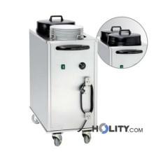Bartscher Tellerwärmer elektrisch beheizt h22036