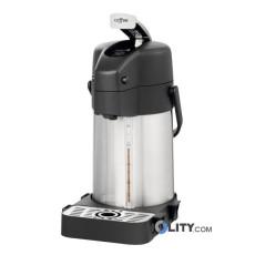 Bartscher Getränke-Spender 2,2 Liter h22021