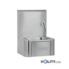 Professionelles Handwaschbecken h110_88