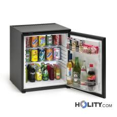 Energieeffiziente Einbau-Minibar mit Absorptionskühlung 60 Liter h12913