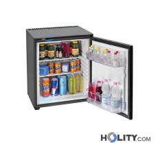 Energiesparende Kompressor-Minibar 60 Liter h12924 geöffnet