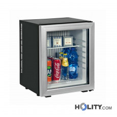 Thermoelektrische Minibar für Hotelzimmer 30 Liter h12951