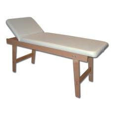 Untersuchungsbett aus Holz h1307