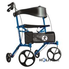 Rollator für Außenbereiche h13653