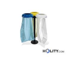 Abfallbehälter für die Mülltrennung h140168