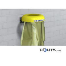 Abfallbehälter für die Mülltrennung h140169