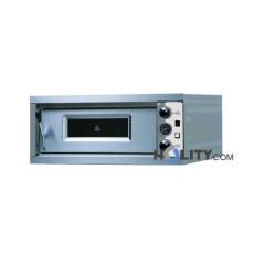 Forno elettrico per pizza h14701