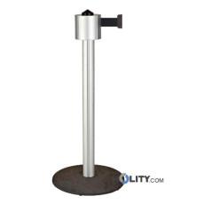 Gurtständer Aluminium Gurtlänge 12 m h16219