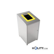 Abfallbehälter zur Mülltrennung h2095